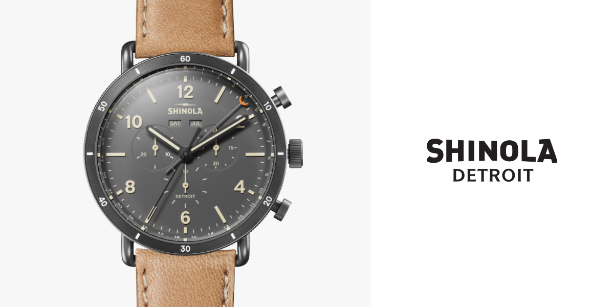 Kings Jewelry Shinola